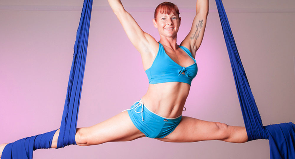 Shemoves Pole And Aerial Dance Fitness Studios